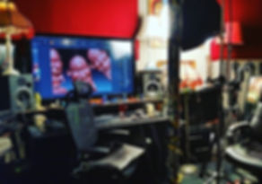 #studioblue #providencestudios #bluelabi