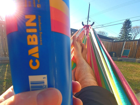 Beer 'round Alberta