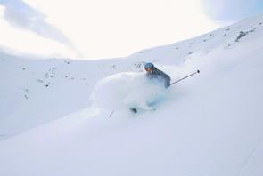 Marmot Basin McCready snowburst JDerksen