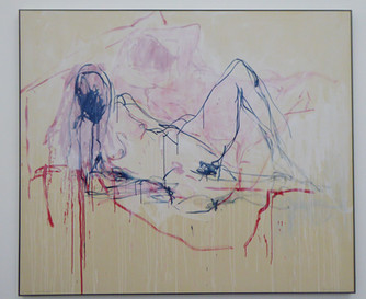 Tracey Emin - 'A Fortnight of Tears' - White Cube