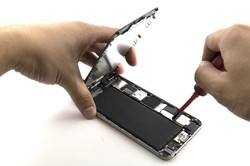 Batterie Ersatz