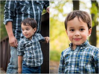 L Family Portraits | Saint Paul, MN Family Photographer