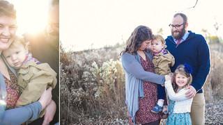 C Family 2016 | Saint Paul MN Family Photography