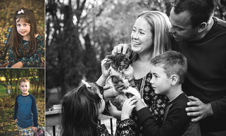 Feature Photographer - Twin Cities Mom Blog