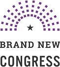 Brand New Congress Logo