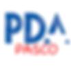 PDA Pasco Logo