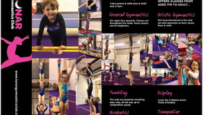 New Block for Pre-School and Recreational Classes, Easter Camp and More...