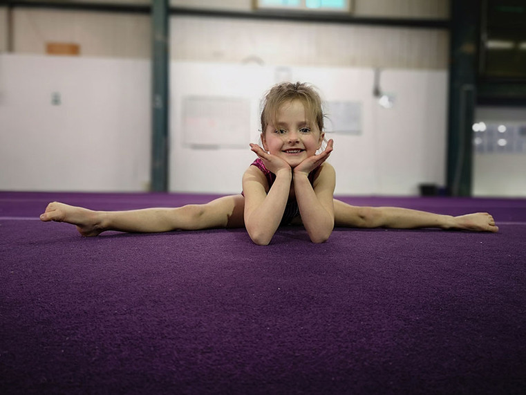 Lunar Gymnastics Club Women's Artistic