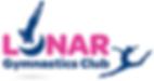 Lunar Gymnastics Club Logo