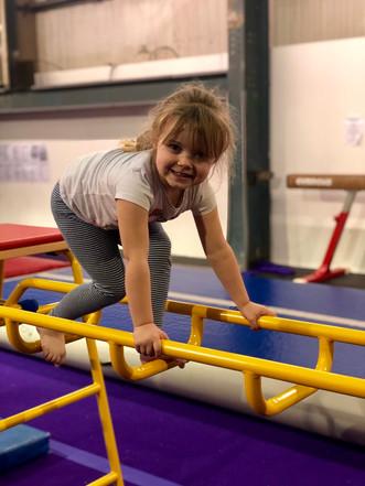 Lunar Gymnastics Club Pre-School