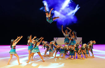 Lunar Gymnastics Club Display (60).jpg