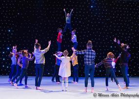 Lunar Gymnastics Club