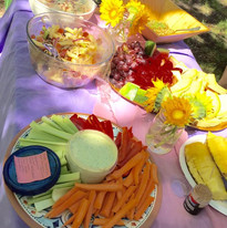 May Day Feast