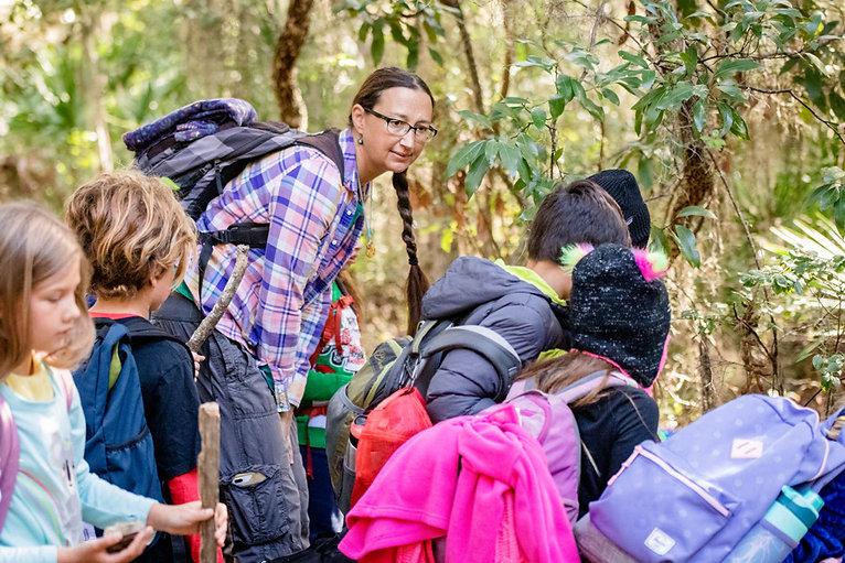 Outdoor Education Florida