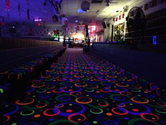 New Carpet Glows Wix Com Carvelskate Created By Diaramir Based On Business View