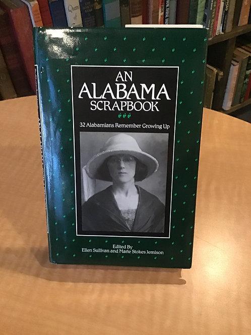 An Alabama Scrapbook 32 by Ellen Sullivan and Marie Stokes Jemison