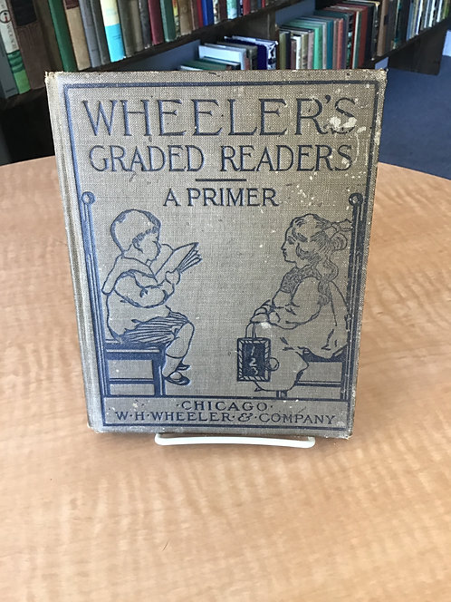 Wheeler's Graded Readers A Primer