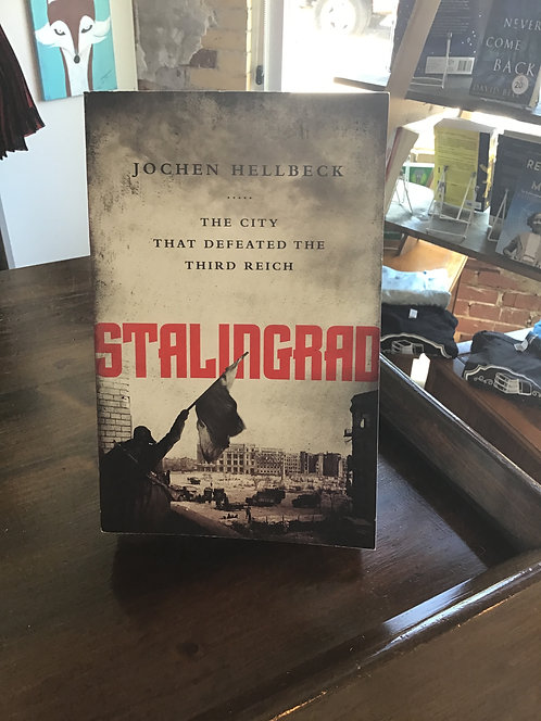 STALINGRAD:The City That Defeated The Third Reich