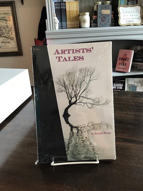 Artist Tales by Joseph Meigs