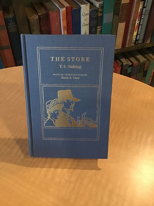 The Store by TS Stribling