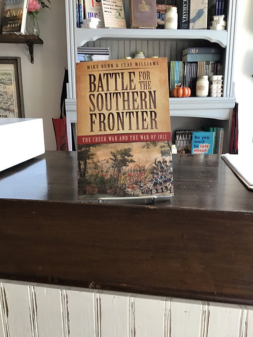 Battle for the Southern Frontier