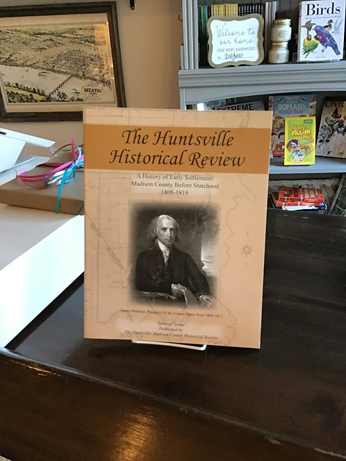 The Huntsville Historical Review
