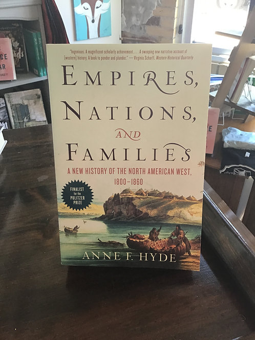 Empires, Nations , and Families