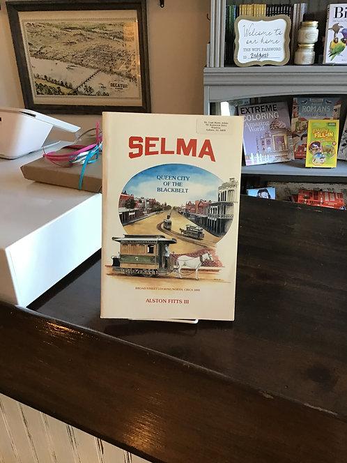 Selma Queen City of the Blackbelt