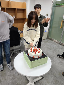 Jooyeun's Birthday~!