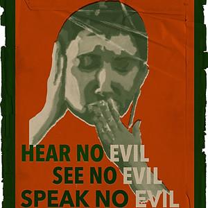 Year 11 - 'Propaganda Posters'