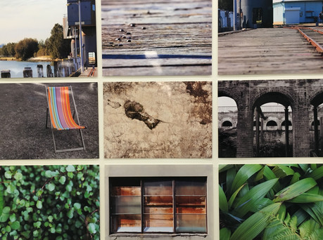 Year 9 Photographic & Digital Media exhibition
