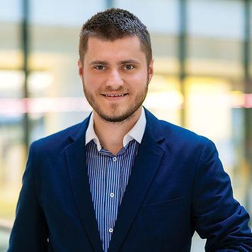 Remus Radvan, Managing director, QUALITA