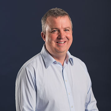 Peter Turner, SVP and Chief Revenue Offi