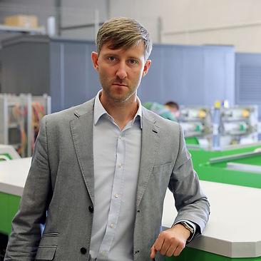 Maciej_Wojeński,_Vice_President,_Ekoener