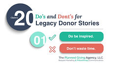 Claire's 20 Do's and Dont's for Legacy D