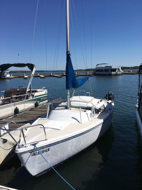 nauticmarinesail | Cat22