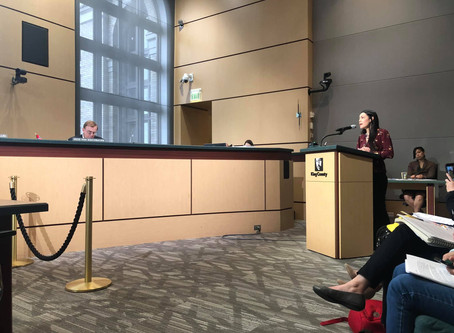 King County Council to Allocate $153.7M to Early Learning Facilities