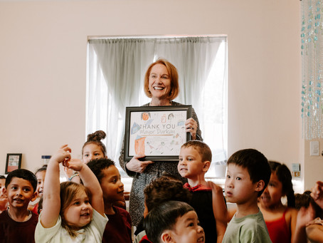 Mayor Durkan Celebrates Refugee & Immigrant Family Center