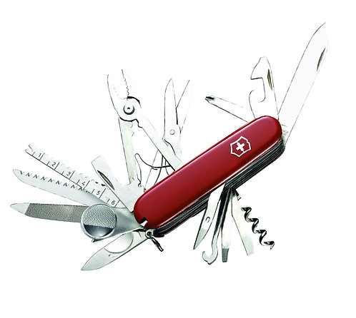 SWISS CHAMP BY VICTORINOX