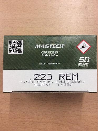 Magtech 223 ammo