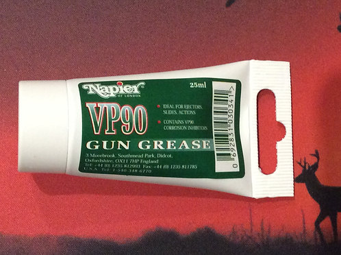 NAPIER VP 90 GUN GREASE