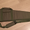 Thumbnail: Gun Bag Gun Slip for scoped rifles with Side Pocket Zipped Unpadded