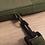 Thumbnail: Gun Bag Gun Slip for scoped rifles with Side Pocket Zipped Unpadded