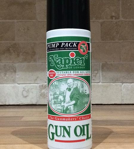 Napier Gun Oil Pump Pack Brand new item
