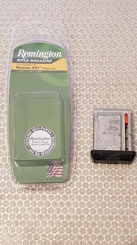 Remington 597 magazine