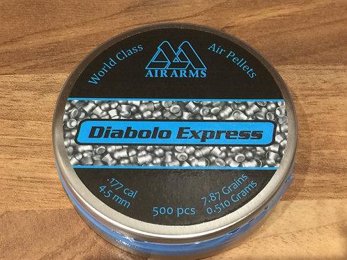 AIR ARMS DIABOLO EXPRESS 177