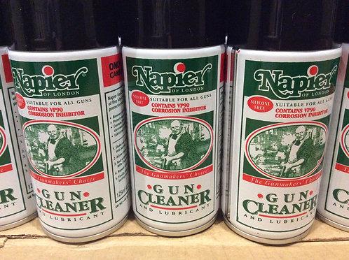Napier of London Gun Cleaner corrosion inhibitor 125ml