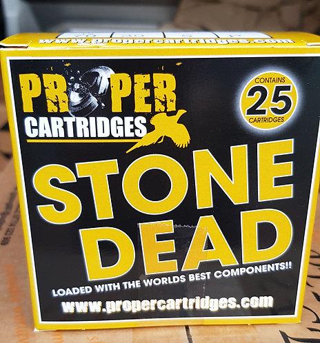SHOTGUN AMMO PROPER CARTRIDGES 5's 6's 32 gram 30 gram