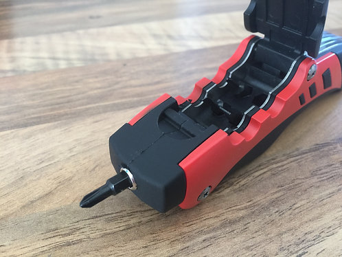 RUGER MULTI TOOL 17 IN 1 TOOL