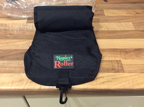 NAPIER ROLLER GUN CARRIER. FOR SHOTGUNS